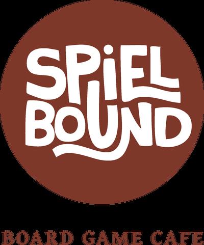 Spiel Bound Logo
